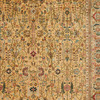 Golden age brilliance sage rug samad rugs treniq 4