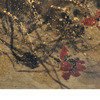 Gold floret panel studio 198 treniq 3