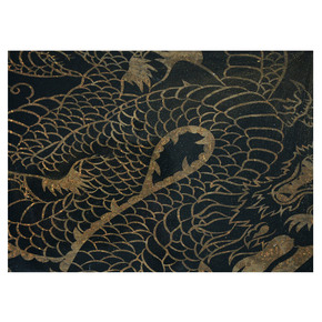 Golden Dragon Panel - Studio 198 - Treniq