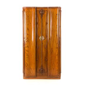 Teak-Wood-Cabinet-I_Anemos_Treniq_0