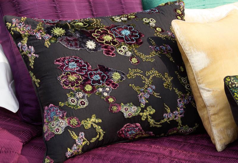 Etoile bedding violette bedding la kairos treniq 4