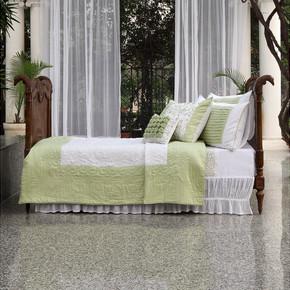 Green Grandeur Bedding  - La kairos - Treniq