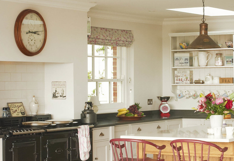 Kitchen with aga rencraft treniq 4
