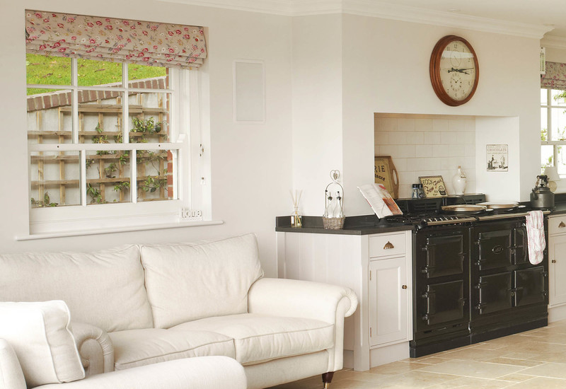 Kitchen with aga rencraft treniq 6