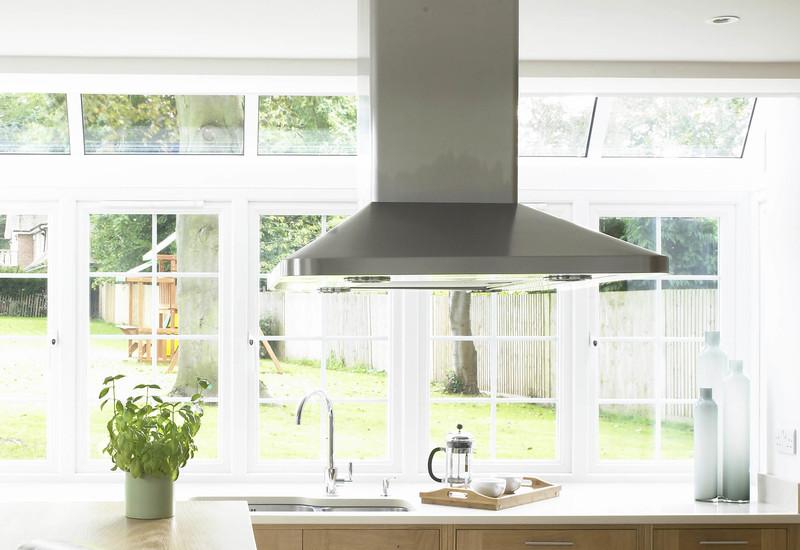 Modern oak kitchen rencraft treniq 2