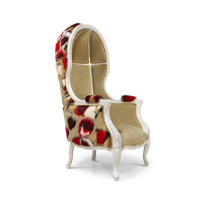 Moon Chair Tribal - Circu - Treniq