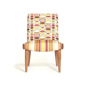 Tinker Bitter Lemon Chair - Limon Design - Treniq