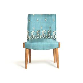 Tinker Carolina Blue Chair - Limon Design - Treniq