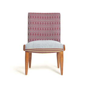 Tinker Grey Cherry Chair - Limon Design - Treniq