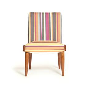 Tinker Stripe Craze Chair - Limon Design - Treniq