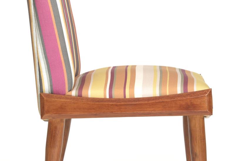 Tinker stripe craze chair limon design treniq 5