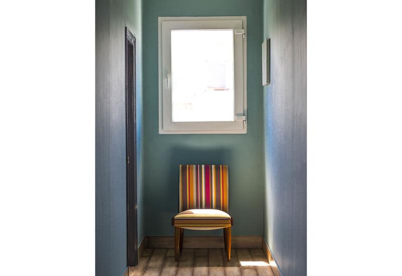 Tinker stripe craze chair limon design treniq 6