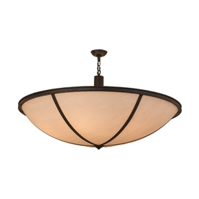 Jackson Contemporary Inverted Pendant Lamp - Smashing - Treniq