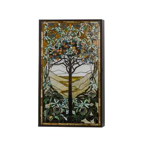 Tiffany Tree of Life Lamp - Smashing - Treniq