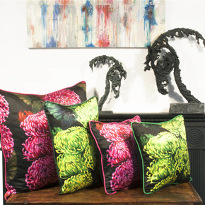 Chrysanths-Nuit-Cushion-Collection_Lux-&-Bloom_Treniq_0