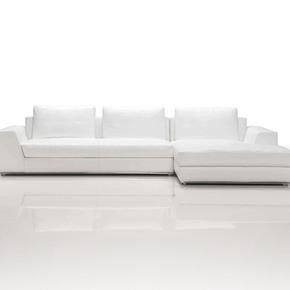 Summer 3 Seater Sofa - Cierre - Treniq