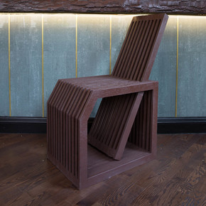 Karamat Chair - Miminat - Treniq