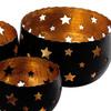 Star cuts candle holder inventrik enterprise treniq 3