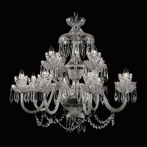 Aisling Chandelier - Waterford-Made Chandeliers - Treniq