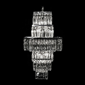 Lorcan Round Chandelier - 2 - Waterford Made Chandeliers - Treniq