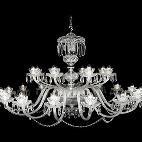 Saoirse chandelier - Waterford Made Chandeliers - Treniq