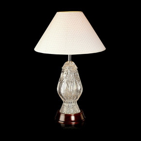 Table Lamp - Waterford Made Chandeliers - Treniq