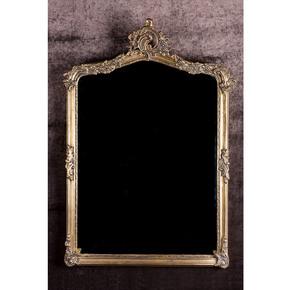 Henri Mirror - Labyrinthe Interiors - Treniq