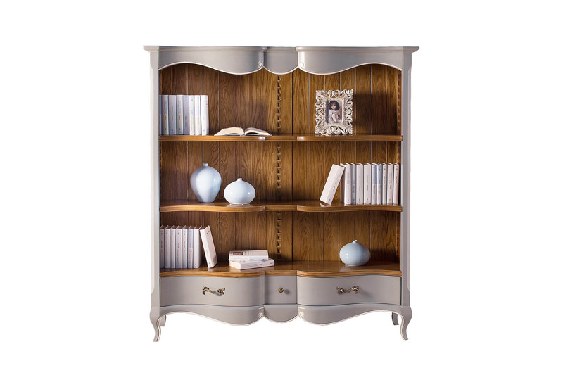Co.27c bookcase stella del mobile treniq 1