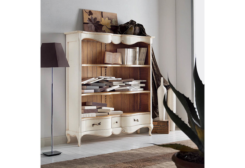Co.27c bookcase stella del mobile treniq 6
