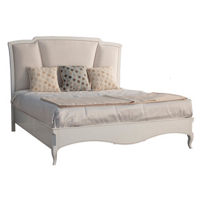 CO.275 Bed - Stella del Mobile - Treniq