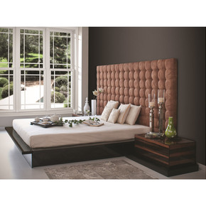 GRS Bed N010 - Mobel Grace - Treniq