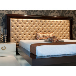 GRS Bed N015 - Mobel Grace - Treniq