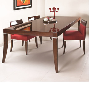 GRS Dining Set N001 - Mobel Grace - Treniq