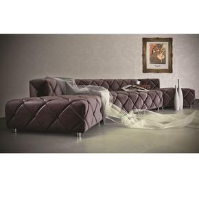 GRS Sofa N010 - Mobel Grace - Treniq