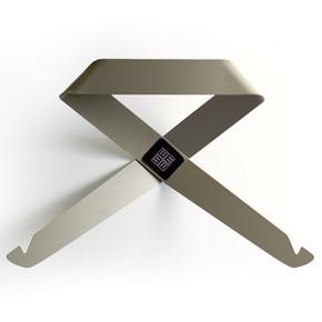 Fiocco Coat Hanger - Meme Design - Treniq