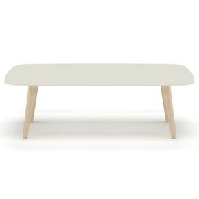 Nord Rettangolare Coffee Table - Meme Design - Treniq