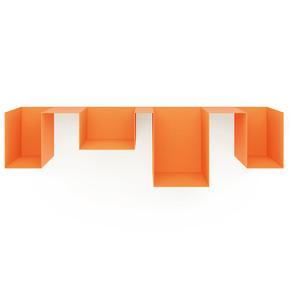 Spread Book Shelf - Meme Design - Treniq