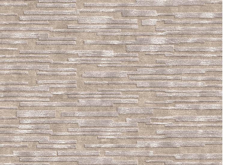 Stepped chrome rug bazaar valvet treniq 4