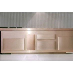 Semplice Copper Kitchen - Strato - Treniq