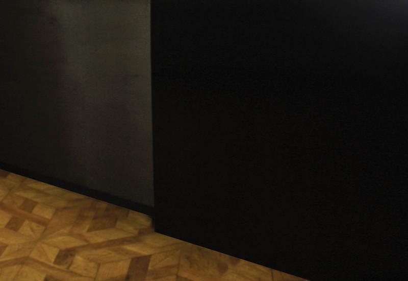 Semplice matt stainless steel black kitchen strato treniq 4