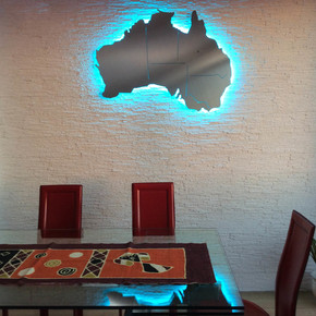 Australia-Map-Wall-Clock_Carluccio-Design_Treniq_0
