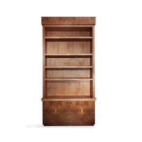 Ennismore Bookcase - Ivar - Treniq