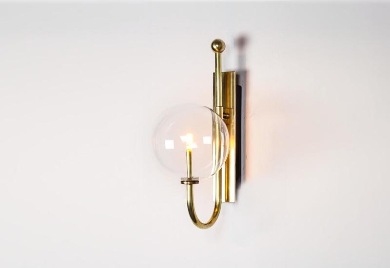 Naples wall lamp schwung home treniq 1
