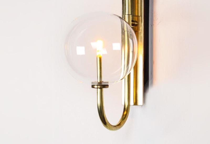 Naples wall lamp schwung home treniq 3