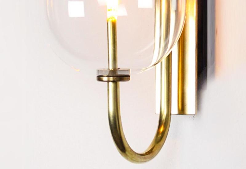 Naples wall lamp schwung home treniq 4