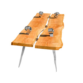 Corteccia Table - Slow Wood - Treniq