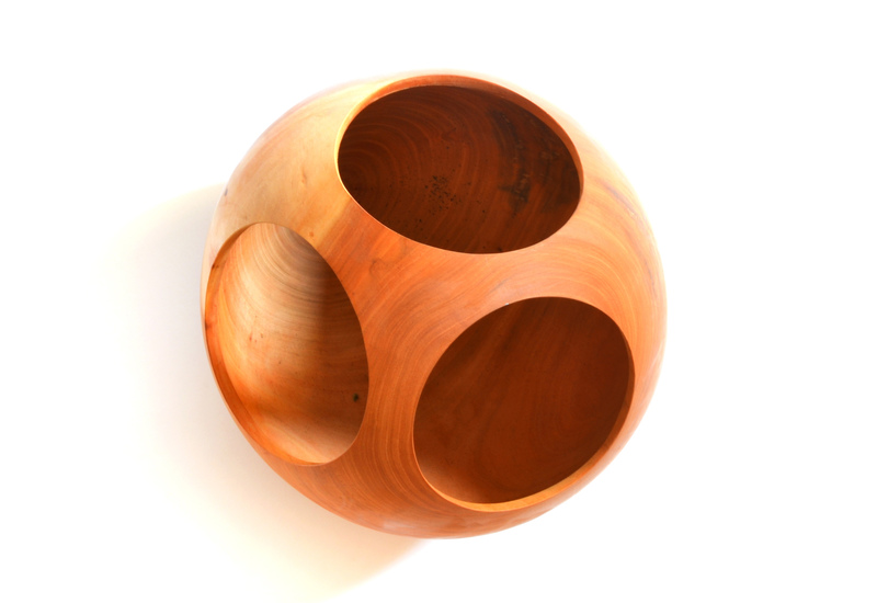 Spheres slow wood treniq 4