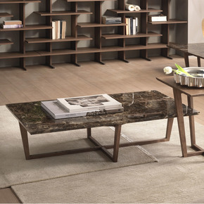 City Coffee Table - Pacini e Cappellini - Treniq