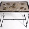 Large ammonite table hurley treniq 2