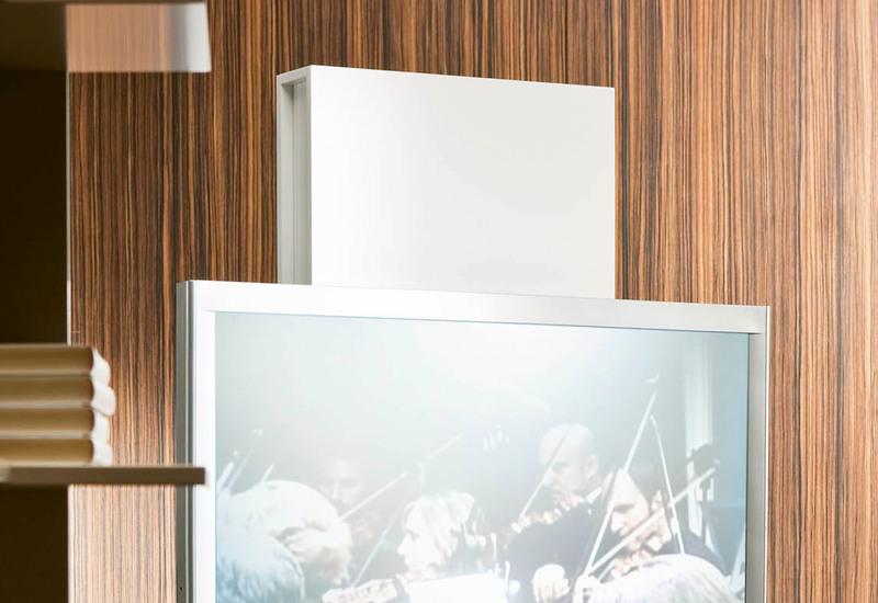 Totem tv stand pacini e cappellini treniq 2